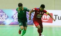 Vamos Mataram Bungkam SKN Kebumen 4-0 di Laga Kedua Grup B PFL 2019