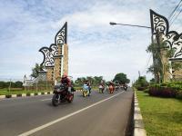 Puluhan <i>Bikers</i> Uji Ketangguhan Honda CBR250RR Terbaru Sejauh 73 Km