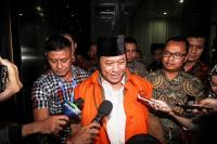 Bupati Lampung Selatan Didakwa Terima Uang Korupsi Sebesar Rp106 Miliar