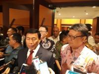 Wiranto Tegaskan Kasus Terkait E-KTP Bukan Rekayasa Pemerintah