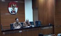 KPK Tetapkan 2 Pejabat Waskita Karya sebagai Tersangka Korupsi Proyek Fiktif