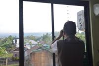 Berangsur Normal, Aktivitas Tremor Gunung Soputan Cenderung Menurun
