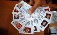 Rawan Disalahgunakan, Ribuan KTP-E di Pasangkayu Dibakar Jelang Pemilu
