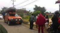 Banjir di Jambi Memakan Korban, Satu Orang Hilang Terbawa Arus