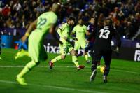Melaju Mulus di Liga Spanyol, Pique Harap Barca Bisa Jaga Fokus