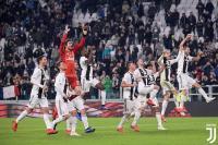 Klasemen Sementara Liga Italia 2018-2019 hingga Pekan Ke-16, Juventus Masih Dominan