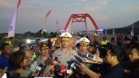 Jembatan Kalikuto Tol Trans Jawa Siap Dioperasikan saat Mudik Natal