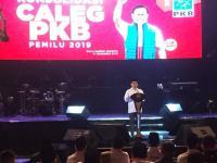 Cak Imin: Minimal 25 Juta Suara untuk Jokowi-Ma'ruf