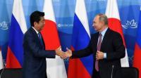 Rusia Akan Tempatkan Pasukan di Pulau Sengketa dekat Jepang
