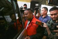 KPK Jerat Bupati Mojokerto sebagai Tersangka Pencucian Uang