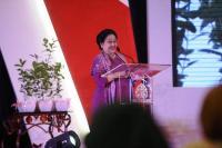 Momen Hari Ibu, Megawati Ceritakan Gigihnya Perjuangan Perempuan di Era Kolonial