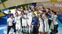 Eropa Masih Wakil Tersukses di Ajang Piala Dunia Klub