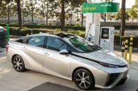 Gempuran Mobil Listrik Kuat, Toyota Yakin Kendaraan Hidrogen Akan Tenar