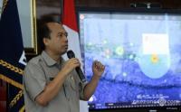 Selain Kesalahan Pembangunan, BNPB Ungkap 2 Penyebab Lain Amblesnya Jalan Gubeng