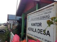 """Cerita Dusun yang Lenyap """"Ditelan Bumi"""" dari Bengkulu"""