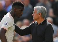 Ejek Mourinho, Legenda Man United Sindir Balik Pogba