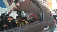 Hantam Polisi Pakai Kunci Roda, Bandar Sabu 5 Kg Ditembak Mati