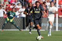 Marchisio Berharap Juventus Bisa Angkat Trofi Liga Champions Musim Ini