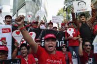 Berulangkali Tertunda, Thailand Batal Gelar Pemilu pada Februari 2019