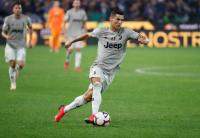 Chiellini: Ronaldo Berkali-kali Hancurkan Mimpi Saya Bersama Juventus