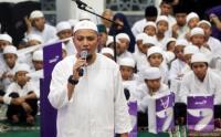 Ustaz Arifin Ilham: Ya Allah, Ampunilah Seluruh Dosa Kami