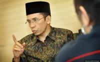 TGB: Sebelum Jokowi Presiden, Habib Rizieq Dipenjara, Kenapa Tak Ada yang Bilang Kriminalisasi Ulama?