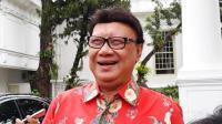 Tjahjo Kumolo Siap Diperiksa KPK Terkait Ucapan Bupati Neneng