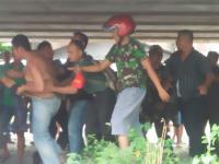 3 TNI Bekuk Penipu Mencatut Nama Wali Kota, Aksinya Berlangsung Dramatis