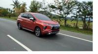 Mitsubishi Senang Lihat Ubahan Toyota <i>New</i> Avanza