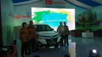 Daihatsu Siap Produksi <i>New</i> Xenia <i>Hybrid</i>, Asalkan