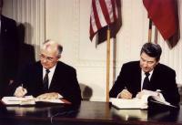 Gagal Capai Kesepakatan dengan Rusia, AS Akan Keluar dari Perjanjian Senjata Nuklir