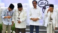 Kemenkum HAM Berencana Adakan Nobar Debat Perdana Capres di Lapas