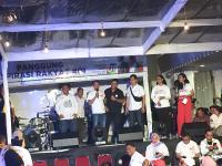 Debat Perdana Pilpres, Perindo: Jokowi-Ma'ruf Amin Menang Mutlak