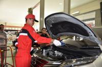 Mitsubishi Genjot Peningkatan Pelayanan di Seluruh Indonesia