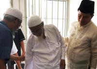 Yusril: Jokowi Prihatin dengan Kondisi Abu Bakar Ba'asyir Saat Ini