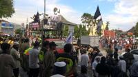 Paving Titik Nol Mirip Salib, Umat Islam Sampaikan Surat Terbuka untuk Wali Kota Solo