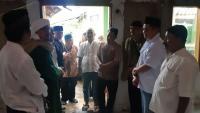 Majelis Zikir Al-Ittihad Perindo Salurkan Bantuan Pembangunan Masjid di Tasikmalaya