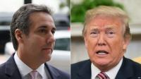 Donald Trump Minta Pengacaranya Berbohong kepada Kongres