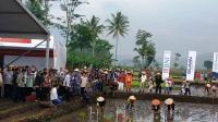 Said Didu Sindir BUMN Tanggung Kunjungan Jokowi ke Garut, Ini Kata BNI