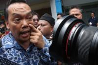 Kasasi Ditolak MA, Politikus Demokrat Ramadhan Pohan Tetap Dipenjara 3 Tahun