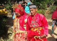 Viral, Romantisnya Kakek Umur 70 Tahun Nikahi Wanita Muda