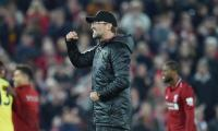 Taklukkan Palace, Klopp: Untung Liverpool Unggul 3-2 Lebih Dulu