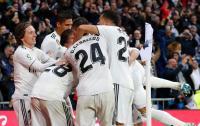 Hasil Pertandingan Liga Spanyol 2018-2019 Pekan 20, Sabtu 19 Januari