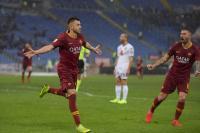 Hasil Pertandingan Liga Italia 2018-2019 Pekan 20, Sabtu 19 Januari