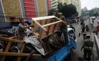Temuan Ombudsman: PKL Tanah Abang Ogah Ditertibkan karena Sudah