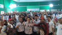 Ini Isi Deklarasi Dukungan untuk Jokowi-Ma'ruf dari Jaringan Nelayan Matahari