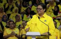 Golkar Ajak Masyarakat Bangun Optimisme Jelang Pemilu