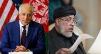 Taliban Buka Perundingan Perdamaian dengan AS di Qatar