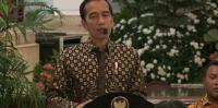 Jokowi: Pembebasan Abu Bakar Ba'asyir Bersyarat Bukan Murni