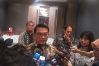 Moeldoko Tepis Pembebasan Ba'asyir untuk Naikkan Elektabilitas Jokowi